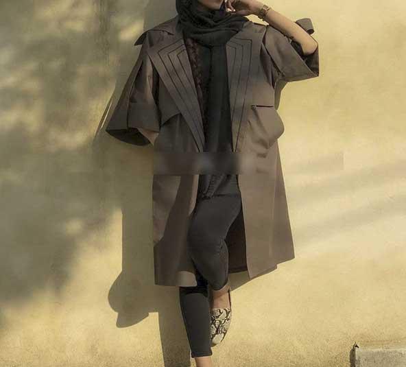 ۴۲ مدل مانتو ۱۴۰۰ از کالکشنهای جدید و بسیار لاکچری زنانه و دخترانه