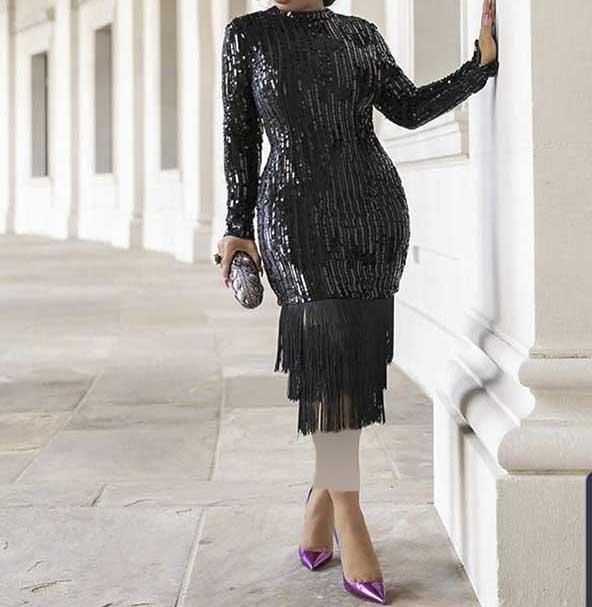 ۳۲ مدل لباس لمه مجلسی ۲۰۲۰