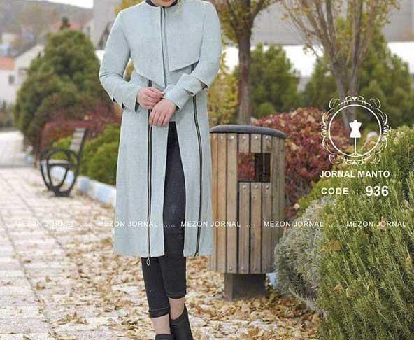 ۲۵ مدل پالتو سوییت ۲۰۲۰ جدید بسیار جذاب برای خانمهای شیک پوش