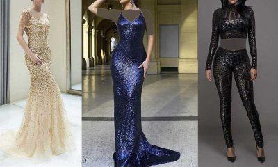 مدل لباس لمه مجلسی ۲۰۲۰