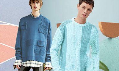 مدل لباس بافت مردانه ۲۰۲۰