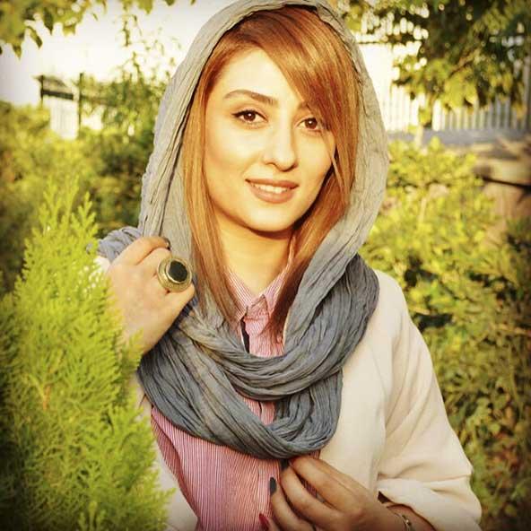 بیوگرافی الهام طهموری بازیگر زن ایرانی