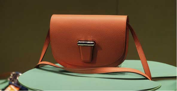 شیکترین مدل کیف دستی ۲۰۲۰ دخترانه با رنگ خاص