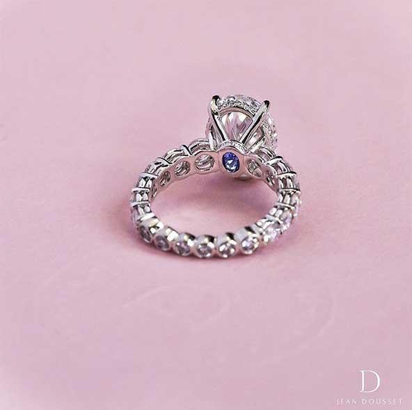 678b029e02a91bd4efe801fa0093b32a donoghte.com  - ۳۰ عکس مدل حلقه ازدواج و نامزدی جدید ۲۰۲۱ ست، مردانه و زنانه