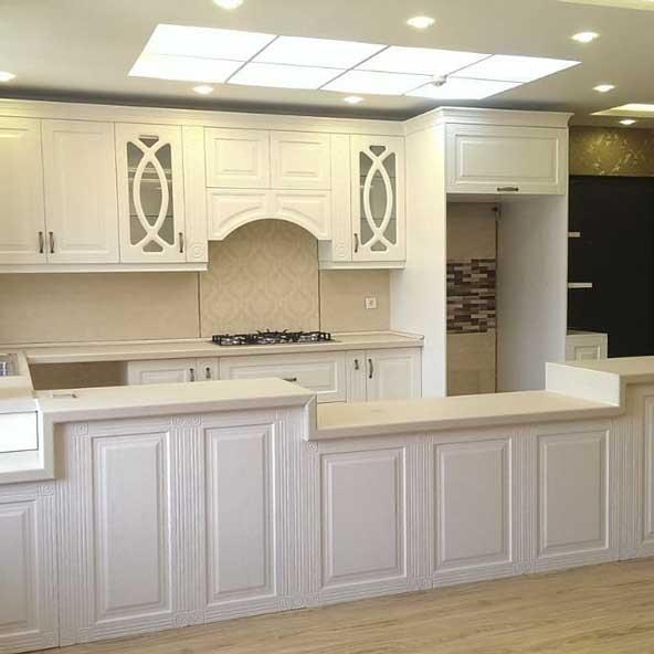 مدل کابینت ۲۰۲۰ - ۹۹ برای آشپزخانه