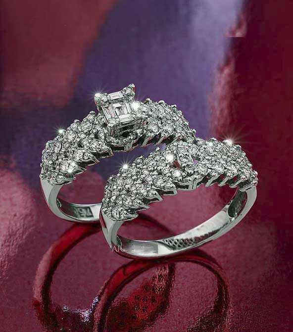 71cdcc4463457f82223fe01febb466dc donoghte.com  - ۳۰ عکس مدل حلقه ازدواج و نامزدی جدید ۲۰۲۱ ست، مردانه و زنانه