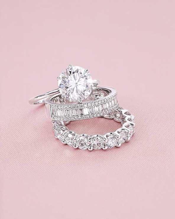 8d4e087c2522d3046bcc98a635e44f1c donoghte.com  - ۳۰ عکس مدل حلقه ازدواج و نامزدی جدید ۲۰۲۱ ست، مردانه و زنانه