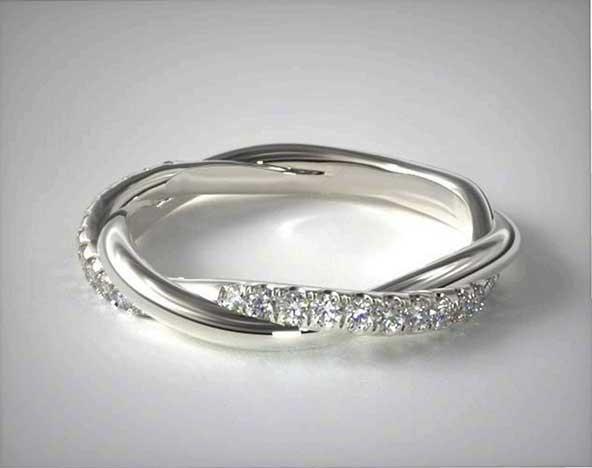 9faf9bf9e3cc6f0b86ec5585ff17daf4 donoghte.com  - ۳۰ عکس مدل حلقه ازدواج و نامزدی جدید ۲۰۲۱ ست، مردانه و زنانه