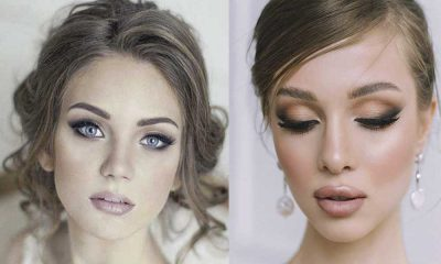 مدل آرایش عروس ۲۰۲۰