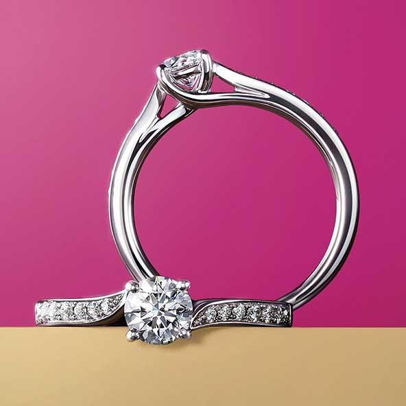 cfc67bf53ba3c84c05a430f0c7afa65c donoghte.com  - ۳۰ عکس مدل حلقه ازدواج و نامزدی جدید ۲۰۲۱ ست، مردانه و زنانه