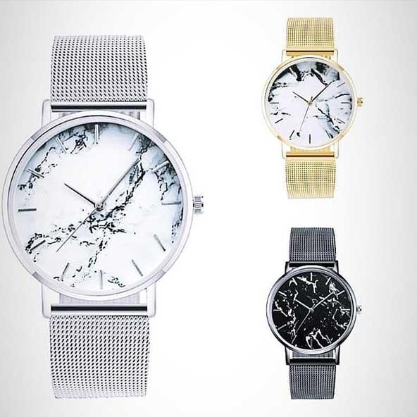 خرید انواع ساعتهای زنانه با دیزاین و طراحی متفاوت و قیمت خوب