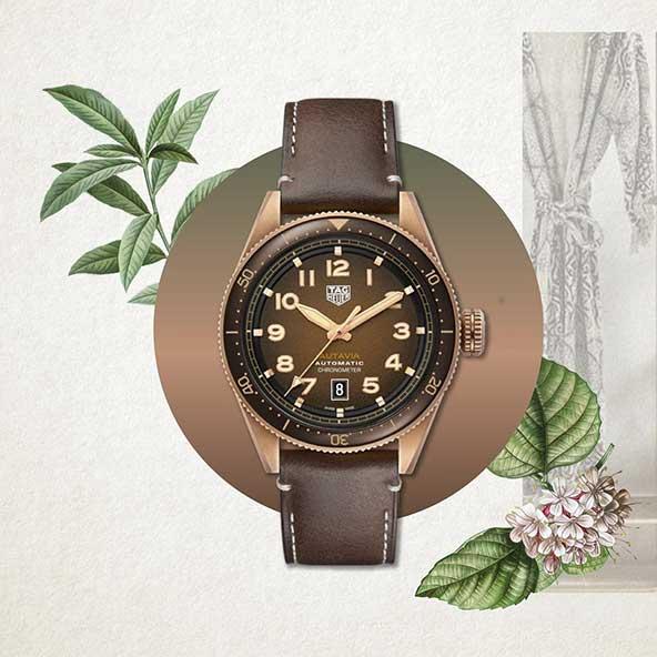 جدیدترین مدلهای ساعت کلاسیک با رنگهای مختلف