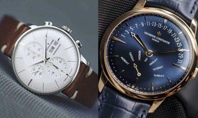 مدل ساعت مچی مردانه و پسرانه