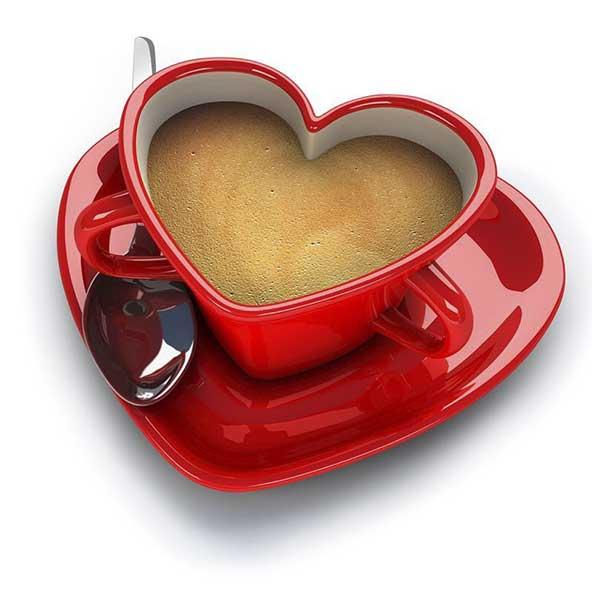 شیکترین عکس کاور برای هایلایت استوریهای عاشقانه