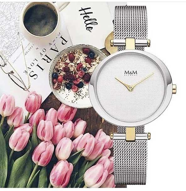شیکترین مدلهای ساعت دخترانه با بند حصیری