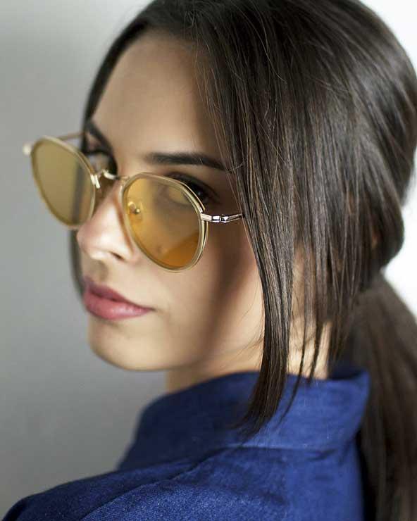 انواع مدل عینک آفتابی اصل دخترانه برای خرید اینترنتی