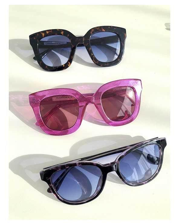 شیکترین مدل های عینک آفتابی چینی ارزان قیمت زنانه