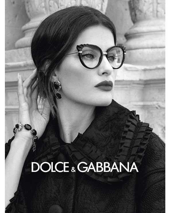 خرید عینک آفتابی زنانه مارک دولس اند گابانا (DOLCE & GABBANA)