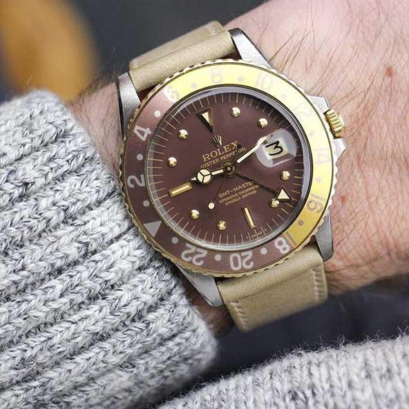۷۵ مدل ساعت مچی مردانه جدید با دیزاین لاکچری و قیمت خرید مناسب