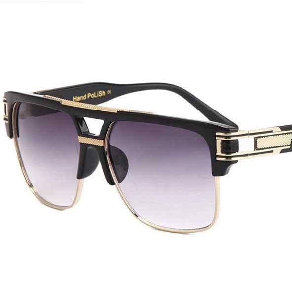 انواع عینک آفتابی اصل مردانه با قیمت مناسب
