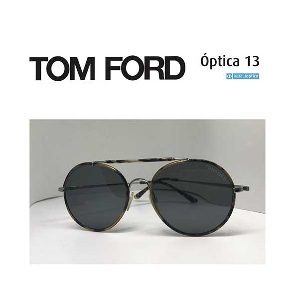 انواع عینک های مردانه آفتابی گرد، مستطیلی، مربعی و چند ضلعی برند تام فورد