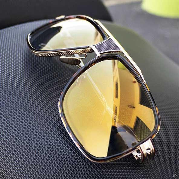 مدلهای پرفروش عینکهای آفتابی ارزان