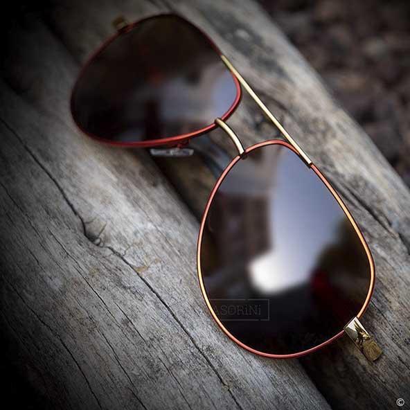 مدل عینک اورجینال خلبانی آفتابی برای خرید مطمئن