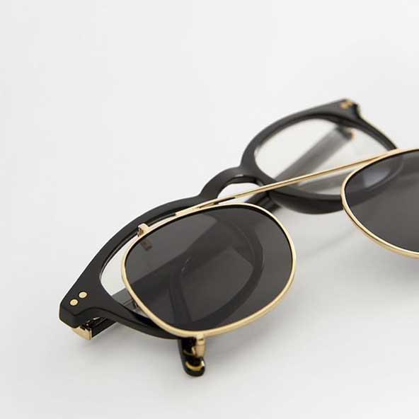 عینکهای آفتابی ساده و کلاسیک مردانه برای سلایق مختلف