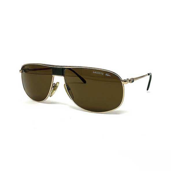 شیکترین مدل های عینک آفتابی مردانه برند لاگوست