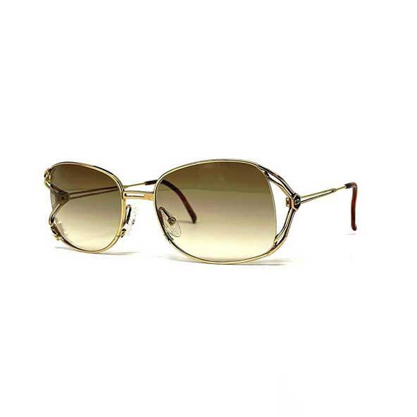 عینک آفتابی با طراحی بسیار شیک برای آقایون خوشتیپ