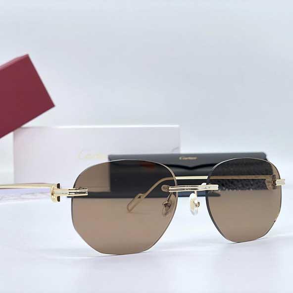مدل عینک آفتابی مردانه بسیار شیک