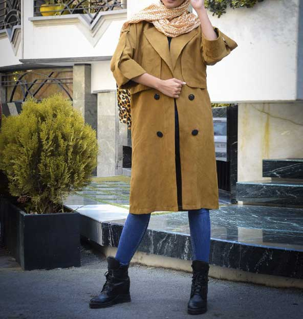 مانتو مدل کتی جلو ژیله مجلسی پر فروش برای مهمانی ها