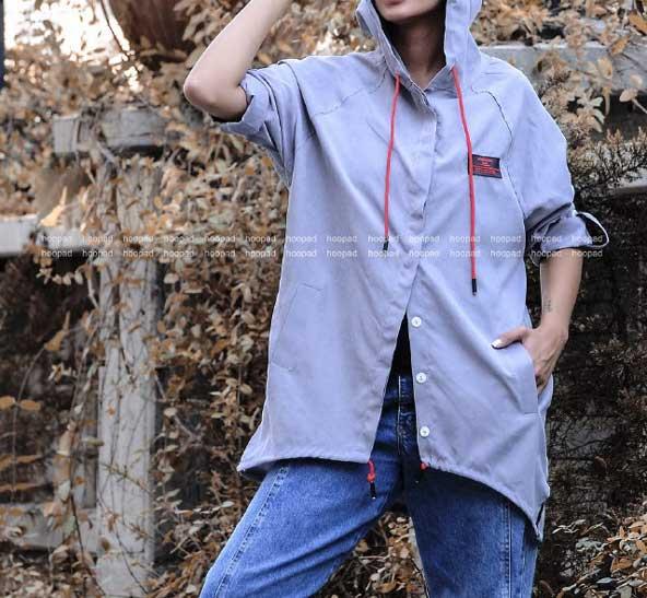 مدل گت خور کلاه دار فری سایز با قابلیت خرید اینترنتی از سایت